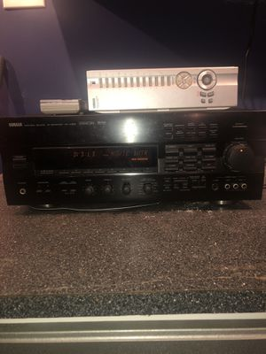 Yamaha RX-v992 Stereo receiver for Sale in Cleveland, OH