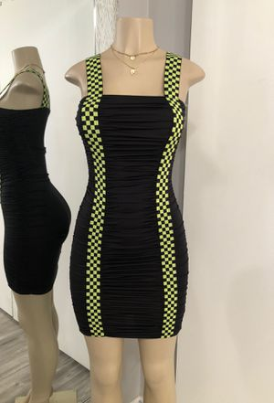 Trendy dress size small for Sale in Anaheim, CA