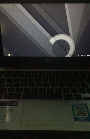 Hp Touchscreen Chromebook for Sale in Chicago, IL