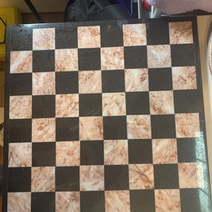 Marble Chess Set for Sale in Chicago, IL