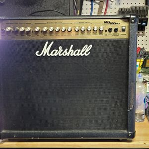 Marshall AMPLIFIER for Sale in Aurora, CO