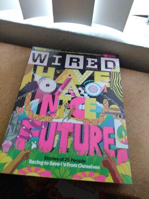 Magazine for Sale in ELEVEN MILE, AZ