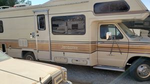 1984 Jamboree by Fleetwood, excellent running Remodelled RV for Sale in Vista, CA