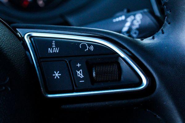 2017 Audi Q3