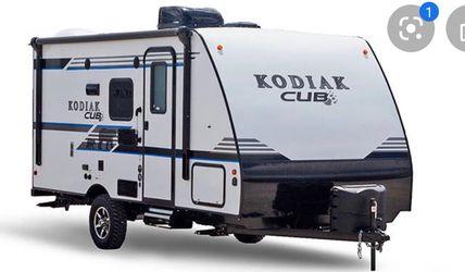 2018 Kodiak Cub 175BH for Sale in La Center,  WA