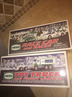 Hess truck toy collectible for Sale in Spring Hill, FL
