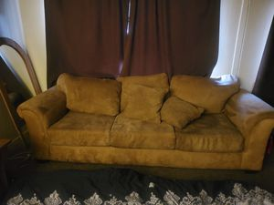 Couch,chair and ottoman for sale for Sale in Atascadero, CA