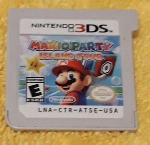 Mario Party Island Tour for Sale in Chula Vista, CA