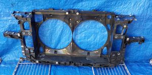 2007 - 2015 INFINITI G25 G35 G37 Q40 Q60 RADIATOR CORE SUPPORT ASSEMBLY for Sale in Fort Lauderdale, FL