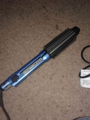 Babyliss Pro CERAMIC NANO TITANIUM Hair Straightener and Hair Styling Comb for Sale in Austin, TX