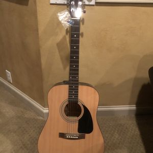 Aucustic Guitar for Sale in Plano, TX