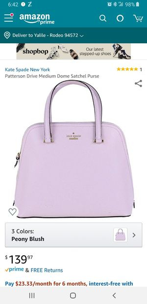 New Kate Spade Bag for Sale in San Pablo, CA