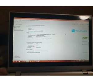 Accer laptop $150 for Sale in Matthews, NC