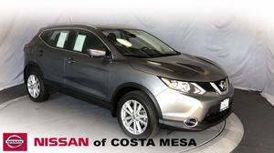 2017 Nissan Rogue Sport for Sale in Costa Mesa, CA