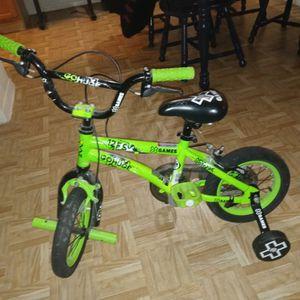 Kid Bicycle for Sale in Grand Prairie, TX
