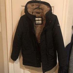 Abercrombie Kids Parka Coat for Sale in Spring, TX