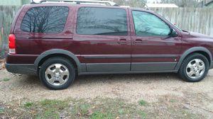 Pontiac Montana SV6 for Sale in Traverse City, MI
