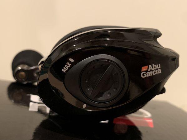 Abu Garcia Pro Max Upgraded