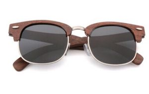 Wooden sunglasses Walnut color for Sale in Union City, CA