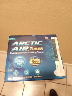Artic Air cooling fan for Sale in HUNTINGTN BCH,  CA