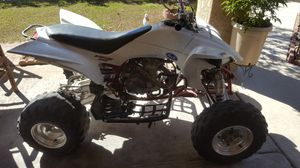 05 yfz 450 for Sale in North Las Vegas, NV