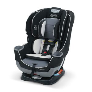 Graco Extend2Fit Convertible Car Seat Extend2Fit for Sale in Bellevue, WA