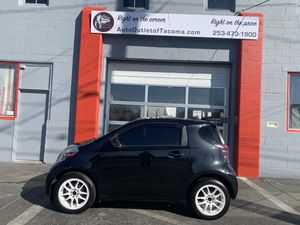 2013 Scion iQ for Sale in Tacoma, WA