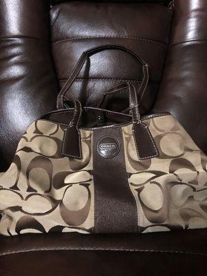 Coach purse. for Sale in Lyman, SC