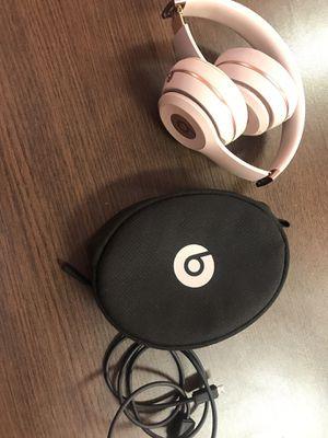 Beats Matte Gold Wireless $75.00 for Sale in Washington, DC