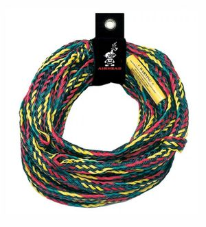 New Airhead towable rope for tubes 1- 4 riders for Sale in Saint CLR SHORES, MI