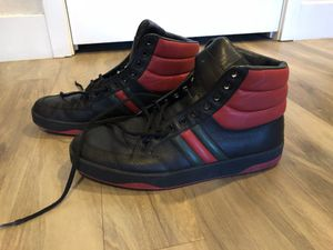 Gucci Men's sneakers for Sale in Denver, CO