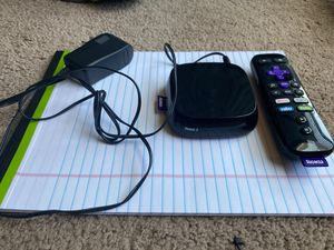 Roku 3 for Sale in Kyle, TX