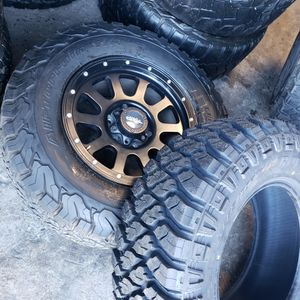 Offroad Wheels, Tacoma Rims, Tundra Rims, Sierra Rims, Tahoe Rims, 4runner Rims, F150 Rims, Dodge Ram Rims, Jeep Rims for Sale in Bellflower, CA