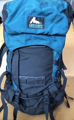 Gregory 65-70liter backpack for Sale in Las Vegas, NV