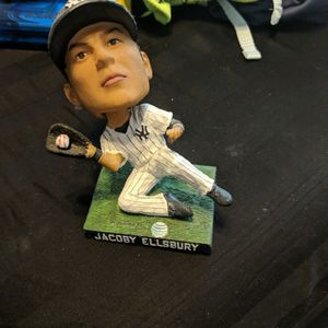 Jacoby Ellsbury Bobblehead for Sale in Mount Vernon, NY