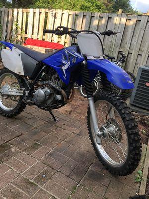 Yamaha 230ttr 2009 for Sale in Sterling, VA