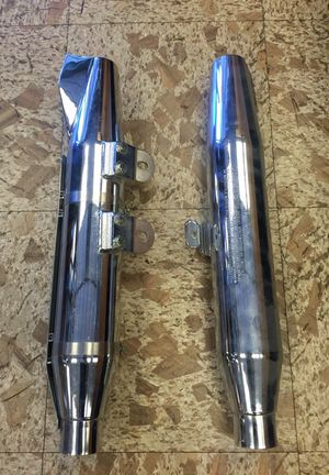 Harley Davidson Motorcycle Exhaust for Sale in Orlando, FL