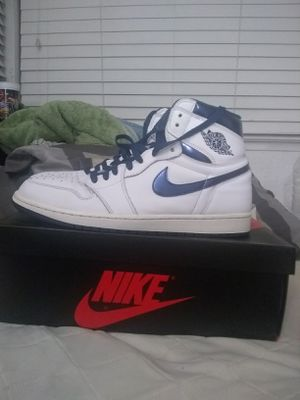 Jordan 1 for Sale in Lancaster, CA