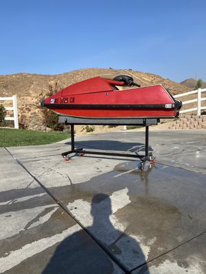 Superjet for Sale in Acton, CA