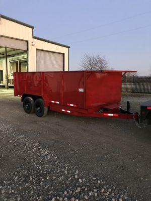 Dump trailer for Sale in Plano, TX