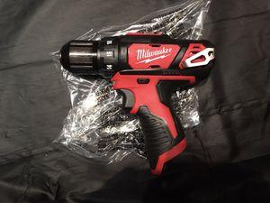 Brand New Milwaukee M12 Drill for Sale in Tucker, GA