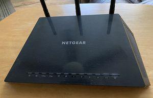 Netgear AC1750 Smart WiFi Router for Sale in Riverview, FL