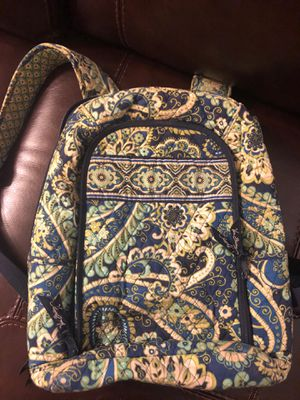 Vera Bradley laptop bag/ backpack for Sale in Reynoldsburg, OH