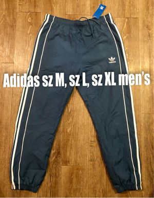 Adidas sz M, L, XL men's for Sale in Chino, CA