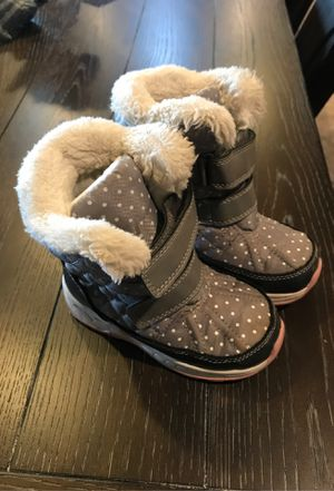 Boots girls size 10 for Sale in Ontario, CA