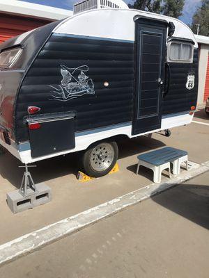 Vintage Serro Scotty Sportsman Camper Trailer for Sale in Phoenix, AZ