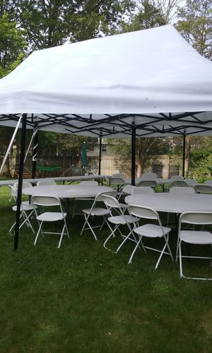 Party canopy for Sale in Hyattsville, MD