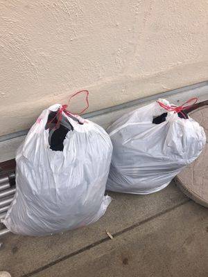 Free clothes for Sale in Salinas, CA