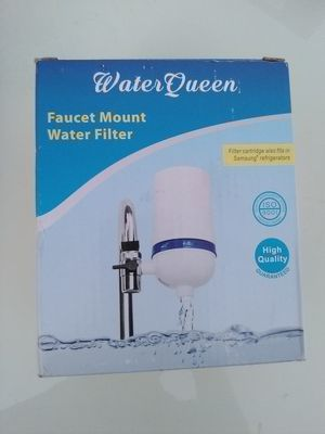 Faucet Water Filter for Sale in Riverside, CA