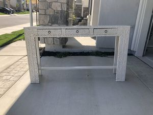 Console Table for Sale in Concord, CA